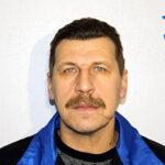 Буслаков Сергей - Механик-моторист