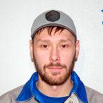 Галиаскаров Сергей - Маляр