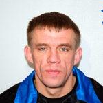 Мосунов Александр - Механик-агрегатчик